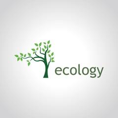 tree ecology logo
