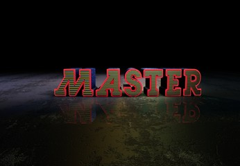 MASTER, 3D