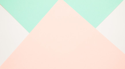 Colorful pastel paper background.