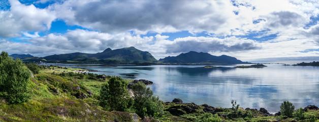 Lofoten in Norwegen - eine Reise wert..