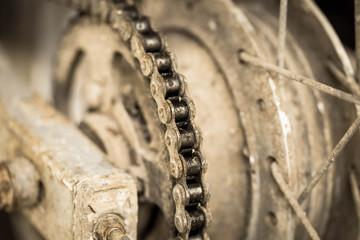 Motorcycle Dirt Wheels