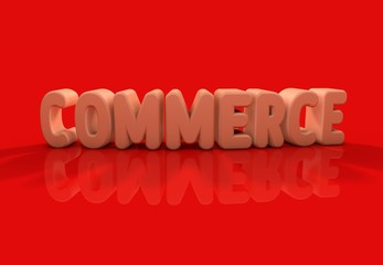 E-Commerce, Typography