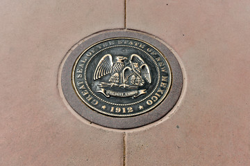 New Mexico - Four Corners