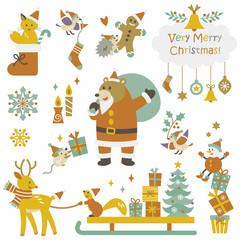 Very merry Christmas!