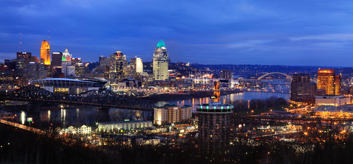 Cincinnati And Northern Kentucky