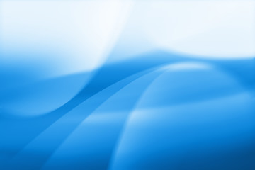 Background blue abstract  pattern