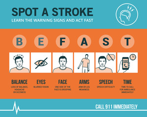 Stroke emergency