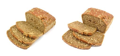 chleb razowy słonecznikowy