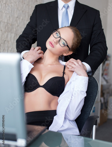 Cum bath and public handjob