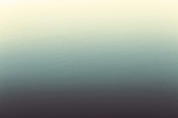 green pastel gradient water surface