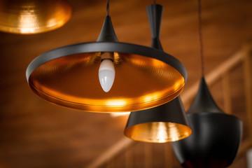 Luxury light lamp