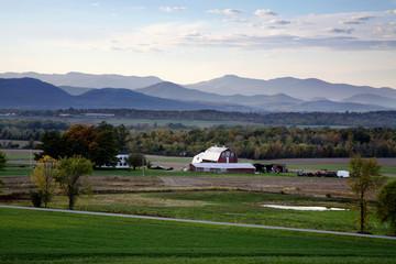 Western Vermont