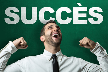Success (in French)