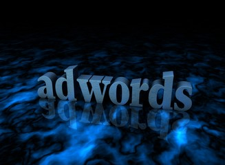 Adwords, Typography