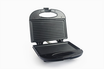 Electric sandwich maker machine