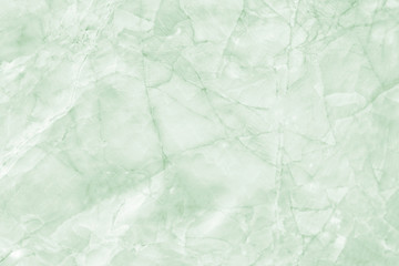 Light green marble texture background, natural texture for tiled floor and interior design