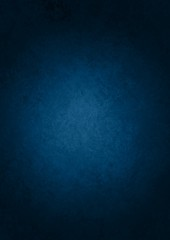 blue abstract background - vintage grunge style