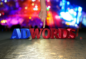 ADWORDS, Google, SEO