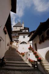 Santuario di San Romedio (Trentino)