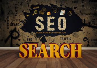 Search, SEO