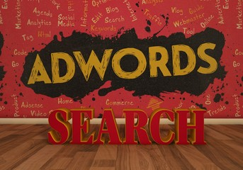 Adwords, SEO