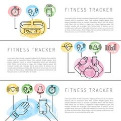 electronics gadget fitness