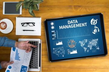 DATA MANAGEMENT  File Database Cloud Network