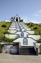 Eglise de Nossa Senhora do Paz (Sao Miguel)