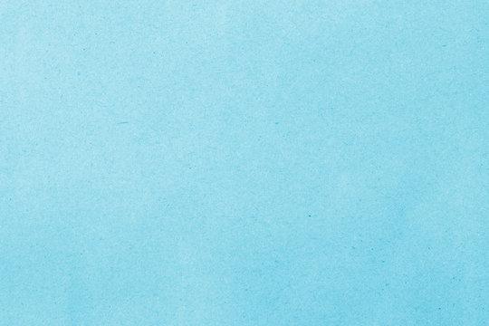 blue paper background.