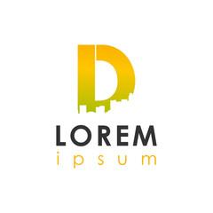 urban letter logo
