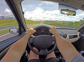 Road head pov