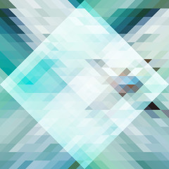 Light blue abstract BG