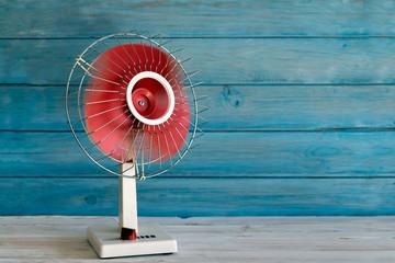 electric fan 70