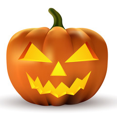 Zucca Diabolica Halloween