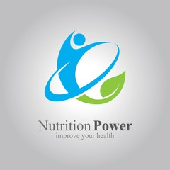 Nutrition and Diet logo