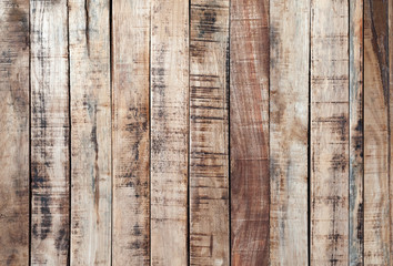 brown wood plank texture background