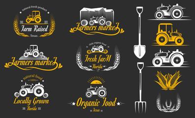 Farm Fresh Logos