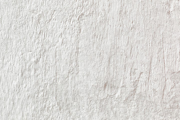 white cement and concrete texture for pattern and background