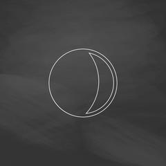 lunation computer symbol