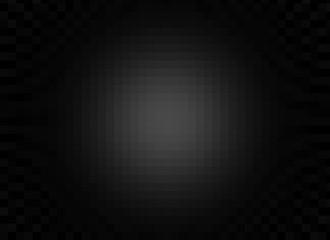 Black dark pixel background with copy space.