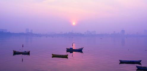 Mumbai, MODERN INFRASTRUCTURE