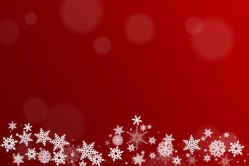 Hintergrund für Weihnachtskarte