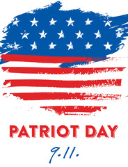 9/11 Patriot Day