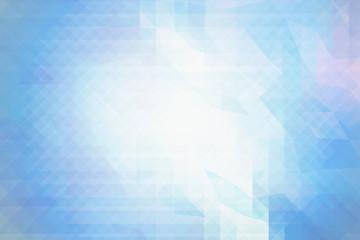 Abstrat Glass Matrix