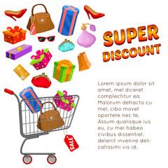 Super Discount Design