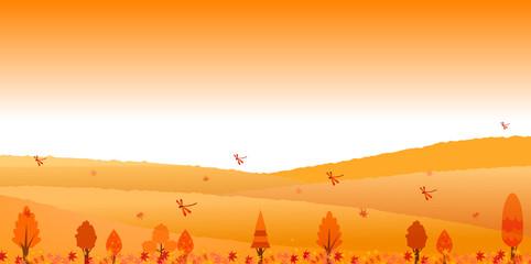 紅葉 秋 風景 背景