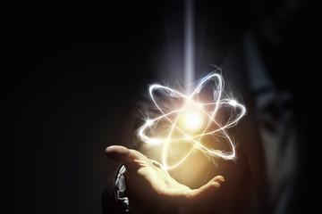 Scientific study and exploration . Mixed media