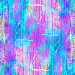 Colorful modern art abstract background