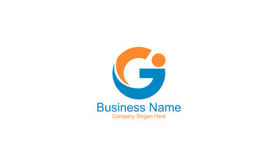 letter G business logo