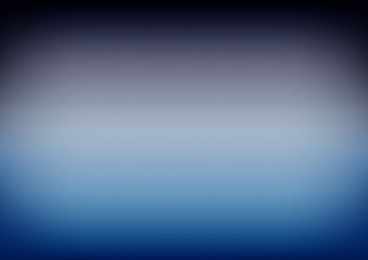 Blue Purple Frost Gradient Background Vector Illustration